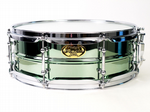 "WORLDMAX JADE TIGER STEEL SNARE 14"" X 5"""